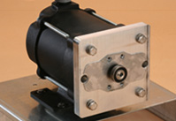 PHOTO - Explosion Proof Motor