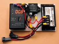 SunPumper Electronic SCADA Pump Controller